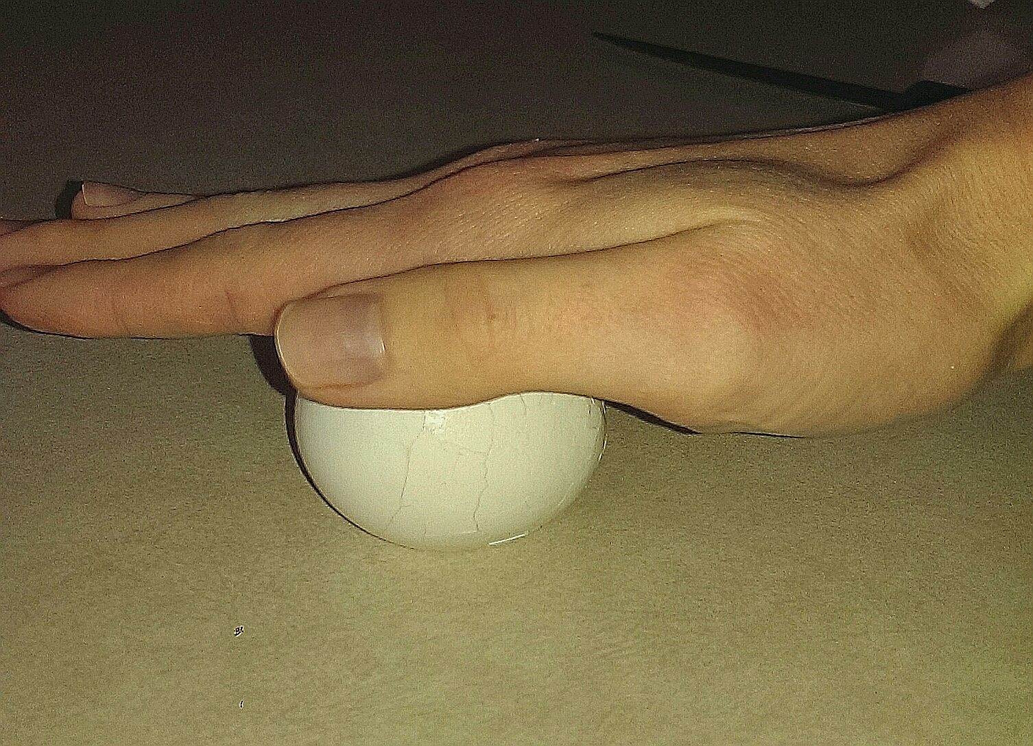 how to get egg shells to peel right off